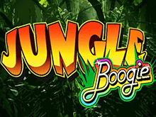 Азартная игра Jungle Boogie на демо